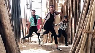 GULLY BOY - KAAM BHARI - UDC (Urban Dance Crew) Dance Cover  #kaambhari #gullyboy #udc