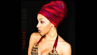 "TINASHE ""Vulnerable"" ft. Travi$ Scott + Lyrics"