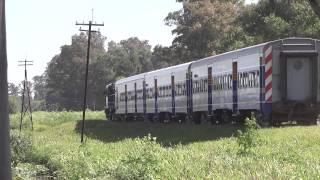 preview picture of video 'ALCO 654 en cercanías de Marcos Paz (21-10-2014)'
