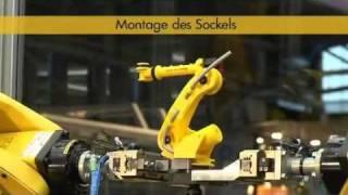 Intimní život robotů – rozmnožování
