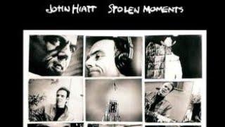 Album review #1 Stolen moments by John Hiatt