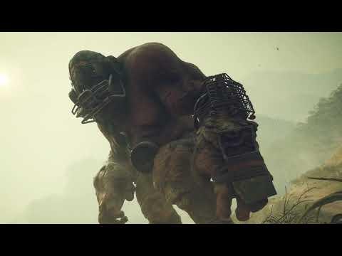 Видео № 1 из игры RAGE 2 Collector's Edition [Xbox One]