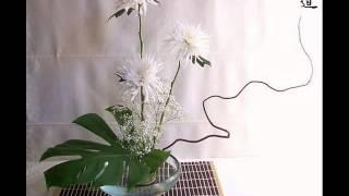 Ikebana: La Belleza De Las Flores Hecho Arte
