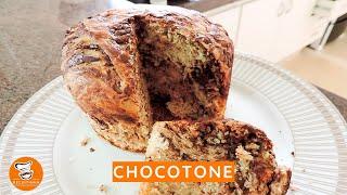 #31 - Como Fazer Chocotone