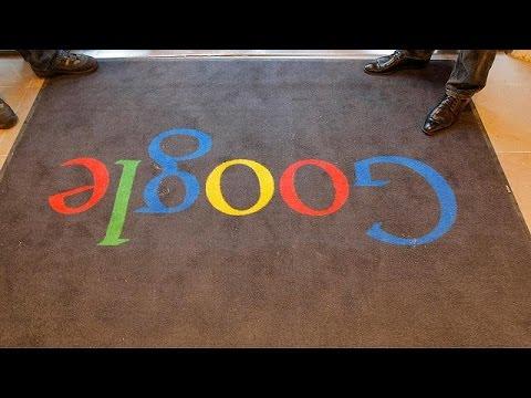 Γαλλία: έφοδος στα γραφεία της Google – corporate