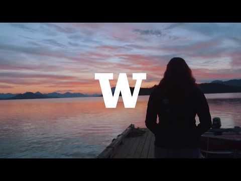 University of Washington-Seattle Campus - video