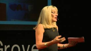 Walking with Grief:  Mindy Cassel at TEDxCoconutGrove