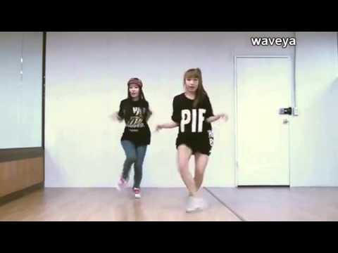 JUSTIN TIMBERLAKE sexy ladies Choreography Ari Waveya Ari Miu