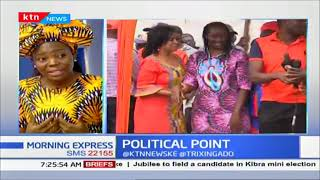 Political Point: Battle for Kibra seat as ODM receives 20 applications