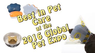 Pet Health & Wellness 2016