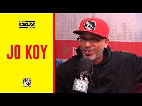 Jo Koy Talks Being Hospitalized, Netflix Special, Just Kidding World Tour & More