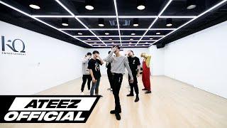 ATEEZ(에이티즈) - '지평선(Horizon)' Dance Practice