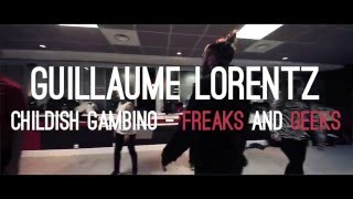 Guillaume Lorentz - Freaks and Geeks // Childish Gambino // Studio MRG