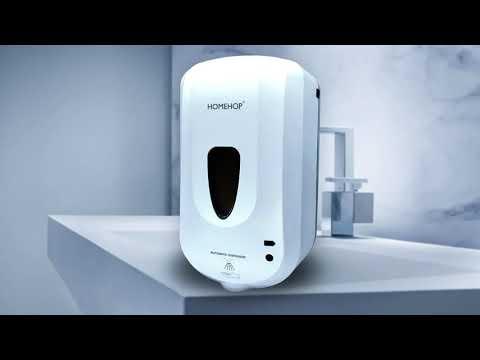 Automatic Sanitizer Dispenser  1000 ml