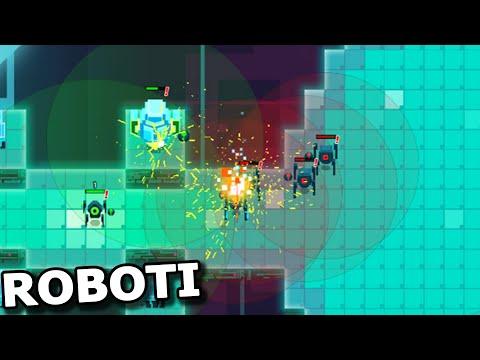 Programujeme bitevní ROBOTY! - Exception