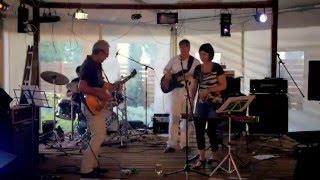 Rockoffice   Oh pretty woman   Cover by John Mayall
