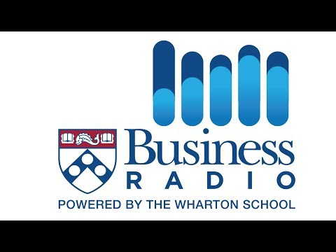 Wharton Alums Advise on 'Success in Business' on SiriusXM