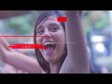#LoMejordelTdeA... Jornadas Institucionales 2018