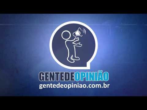 Acesse www.gentedeopiniao.com - onde a notícia tem mais Opinião - Gente de Opinião