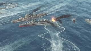 VideoImage1 Sudden Strike 4 - The Pacific War