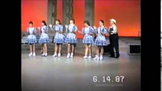 Robert Spicer Sq Dancers Dickson Co. TN
