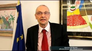 Gerhard Stahl - Ausschuss der Regionen