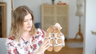 Welche Schuhe zum Kleid? 4 Modelle, die Dich GRÖßER und SCHLANKER aussehen lassen | Das weiße Reh