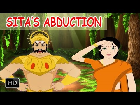 Sita Abducted By Ravana - Short Story From Ramayana Mp3