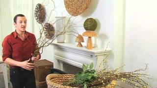 Mantel Décor Ideas By Nico De Swert | Pottery Barn