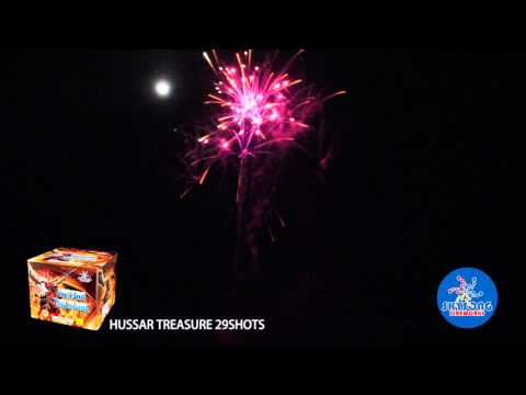 Hussar Treasure 29Shots