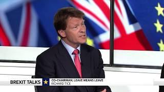 Brexit: how should UK approach EU divorce talks?