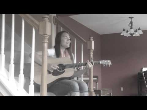 amnesia 5 seconds of summer cover by lauren vock