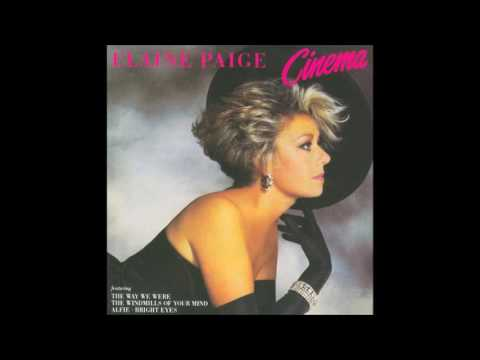 Elaine Page - Unchained Melody