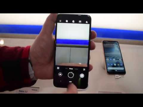 Anteprima Nokia 1 Plus, 3.2 e 4.2 dal MWC 2019