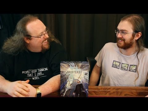 Overly Critical Gamers - Briefcase - Instructional/Gameplay/Review
