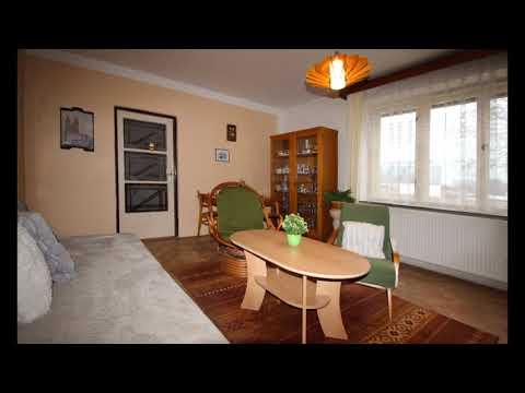 Video Prodej domu v osobním vlastnictví 125 m², Vranovice