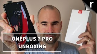 OnePlus 7 Pro Unboxing & Tour | The ultimate 2019 phone?