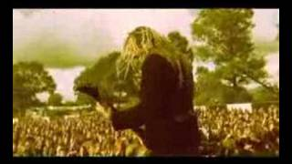 """Holy Moses-Hate is just a 4 letter word"""" live in Wacken 2005"""