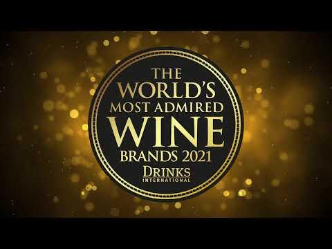 Viñas chilenas en el top 50 mundial