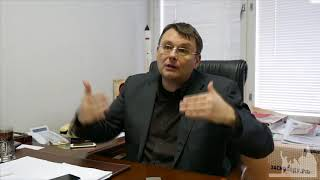 Ещё раз об олигархах Федоров Евгений Алексеевич 19 января
