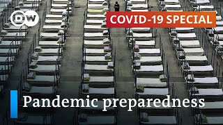 How to respond to a pandemic?   Covid-19 Special