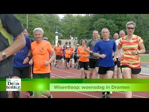 VIDEO | Ondanks Ajax en Hemelvaartsdag toch recordinschrijving Wisentloop