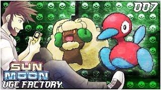 Tilted.wav | Pokemon Sun & Moon Wifi BattleSpot VGC Factory 2017 W/ ShadyPenguinn