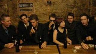 The Tossers - Be