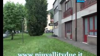 preview picture of video 'MAXI ESERCITAZIONE DI PROTEZIONE CIVILE'