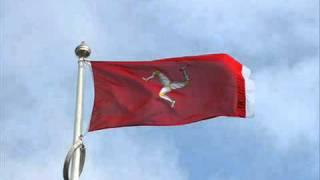 The Isle of Man  - Manx National Anthem.mp4