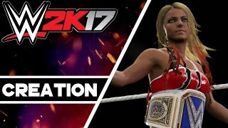 WWE 2K17 Creations: Smackdown Womens Championship (Xbox One)