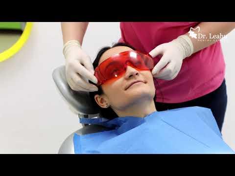 Vederea masajului ochilor