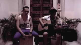 JUST FRIENDS (Cover by JB and Daniel)
