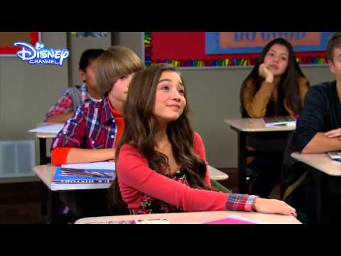 official girl meets world girl meets boy the assignmen